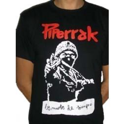 PIPERRAK-1 Los muertos de siempre PIPERRAK-1 Los muertos de siempre 100
