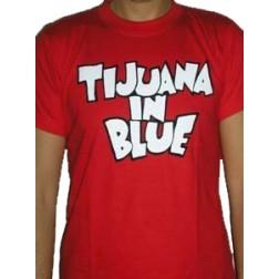 TIJUANA IN BLUE TIJUANA IN BLUE 100