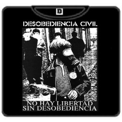 DESOBEDIENCIA CIVIL DESOBEDIENCIA CIVIL 100
