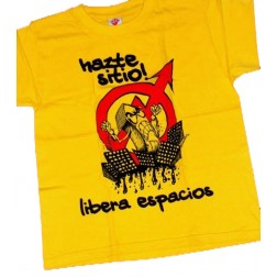HAZTE SITIO LIBERA ESPACIOS HAZTE SITIO LIBERA ESPACIOS 100