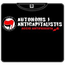 AUTONOMS I ANTICAPITALISTES AUTONOMS I ANTICAPITALISTES 100