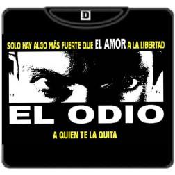 IMPOSIBLE: EL ODIO IMPOSIBLE: EL ODIO 100