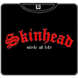 WC SKINHEAD Style of life