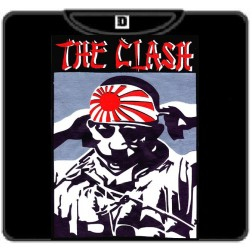 THE CLASH-2  kamikaze THE CLASH-2  kamikaze 100