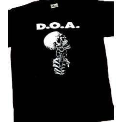 D.O.A. D.O.A. 100
