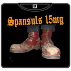 WC SPANSULS 15 mg WC SPANSULS 15 mg 100
