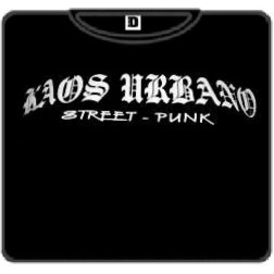 KAOS URBANO Streetpunk KAOS URBANO Streetpunk 100
