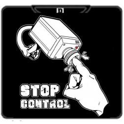 STOP CONTROL  CAMARA Dedo STOP CONTROL  CAMARA Dedo 100