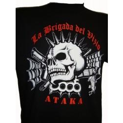 LA BRIGADA DEL VIZIO-4   ATAKA  LA BRIGADA DEL VIZIO-4   ATAKA + KETAMINA 100