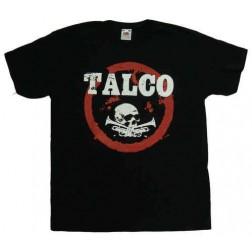 TALCO-1  LOGO