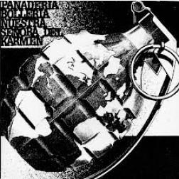 TDK/ PANADERIA BOLLERIOA NUESTRA SEÑORA DEL KARMEN split reedicion TDK/ PANADERIA BOLLERIOA NUESTRA SEÑORA DEL KARMEN split reedicion