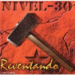 NIVEL 30  Reventando NIVEL 30  Reventando