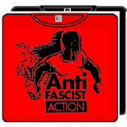 ANTIFASCIST ACTION ANTIFASCIST ACTION 100