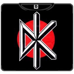 DEAD KENNEDYS-2 logo TOTXOS DEAD KENNEDYS-2 logo