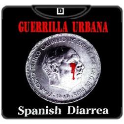 GUERRILLA URBANA spanish diarrea GUERRILLA URBANA spanish diarrea