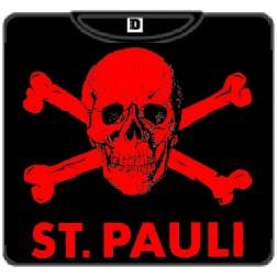 ST. PAULI - tinta roja ST. PAULI 100