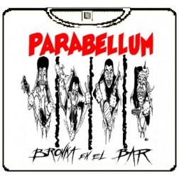 PARABELLUM Bronka en el bar PARABELLUM Bronka en el bar