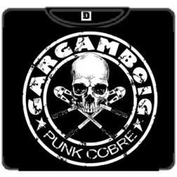 GARGAMBOIG  Punk cobre GARGAMBOIG Punk cobre