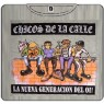 WC CHICOS DE LA CALLE 100