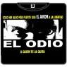 IMPOSIBLE: EL ODIO 100
