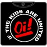 OI! IF THE KIDS ARE UNITED 100