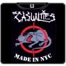THE CASUALITIES  NY  Rata